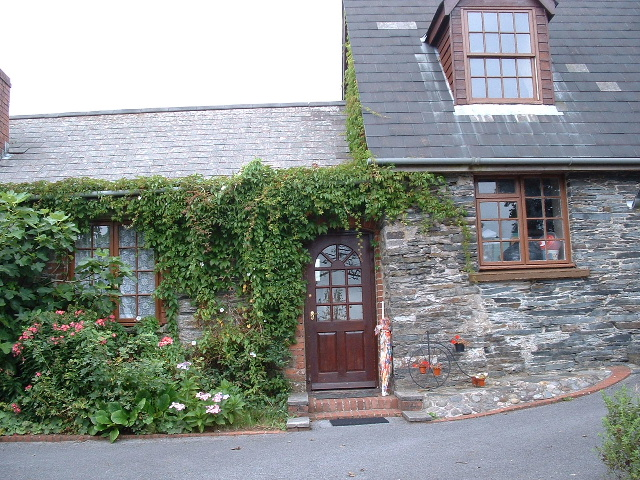Cottage at New Moat