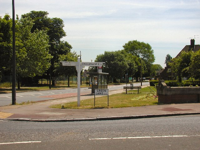 Footscray Road, SE9