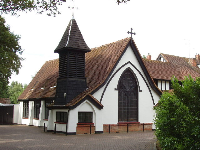 Bridgettine Roman Catholic Church and Convent, Iver Heath