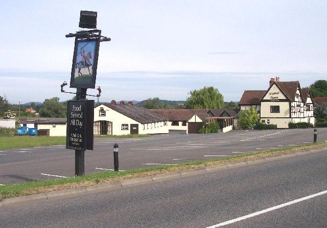 Gupshill Manor