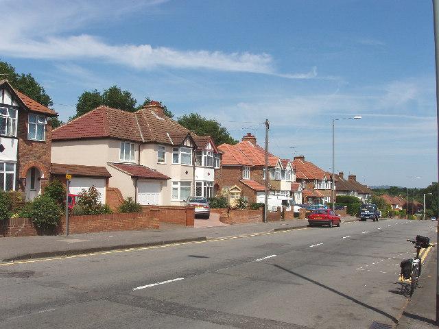 Honeycroft Hill, Uxbridge