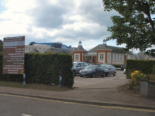 Perth Royal Infirmary