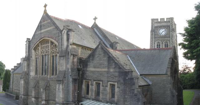 All Saints Church, Ammanford