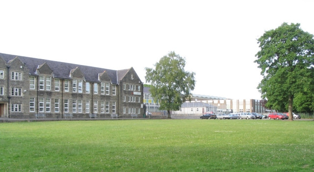 Amman Valley Comprehensive School