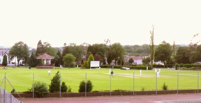 Ammanford Park