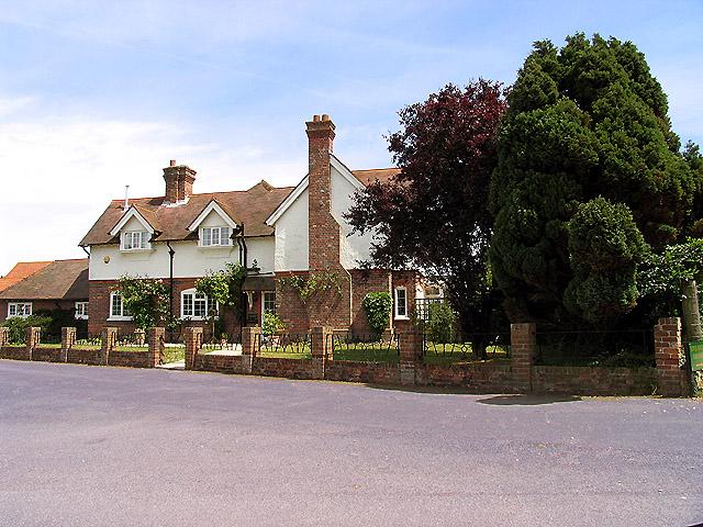 Lower Bowden Farmhouse