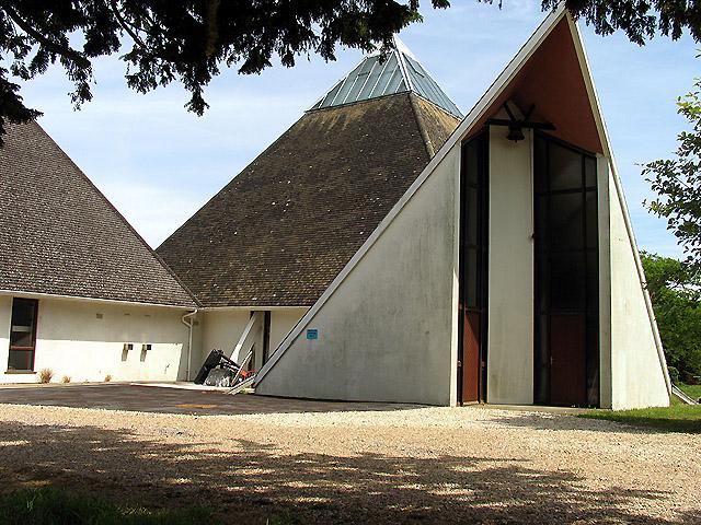 St Stephens Parish Church: Basildon