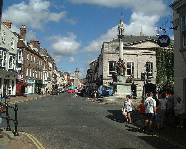 Newport - Isle of Wight