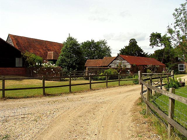 Woodgreen Farm Buildings
