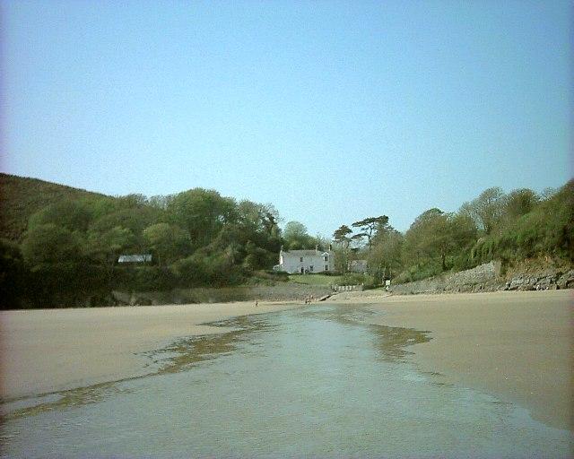 Scott's Bay