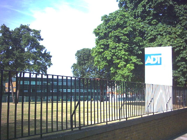 ADT College, West Hill, Wandsworth.