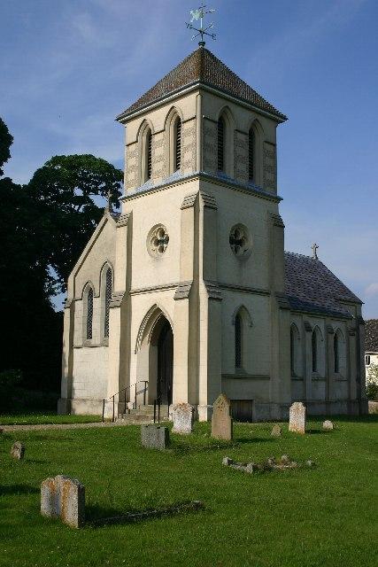 Westley Church