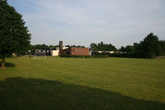 Westley Middle School