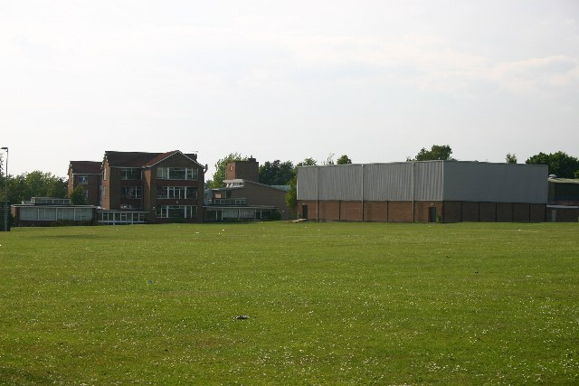 County Upper School