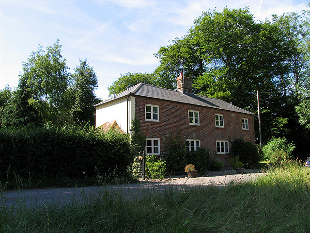 Woodrows Cottage at Woodrows Farm