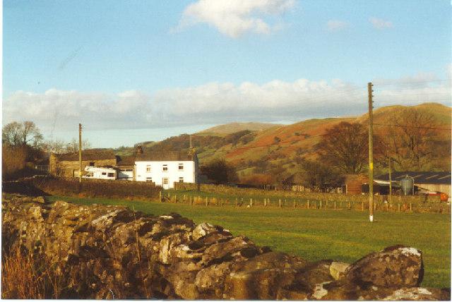 Foulsyke Farm