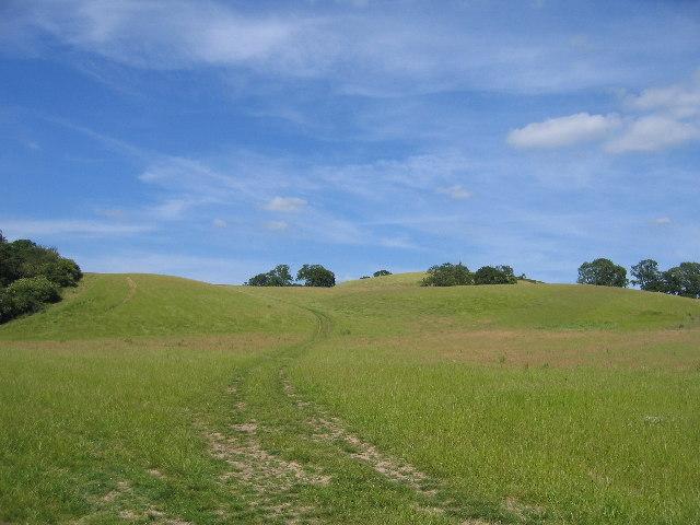 Round Hill