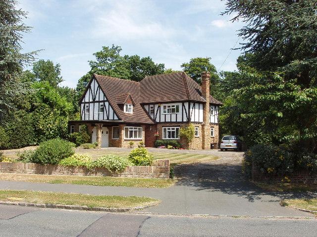 House in  Gerrards Cross