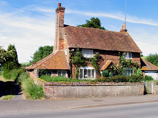 Cottage in Hampstead Norreys