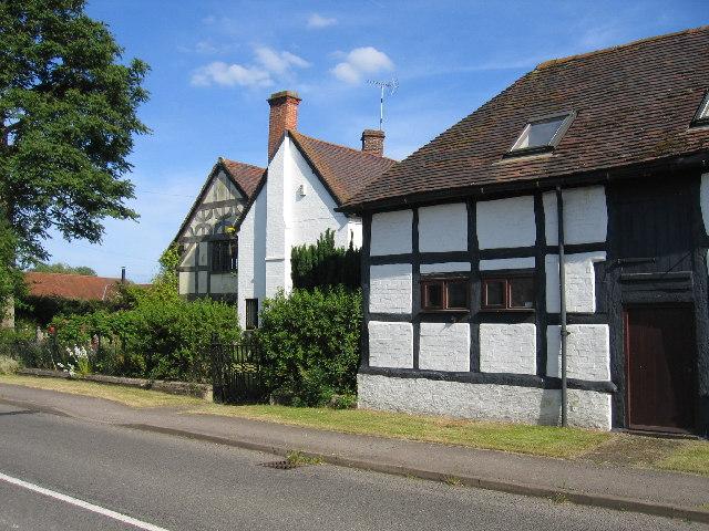 Holyoake House