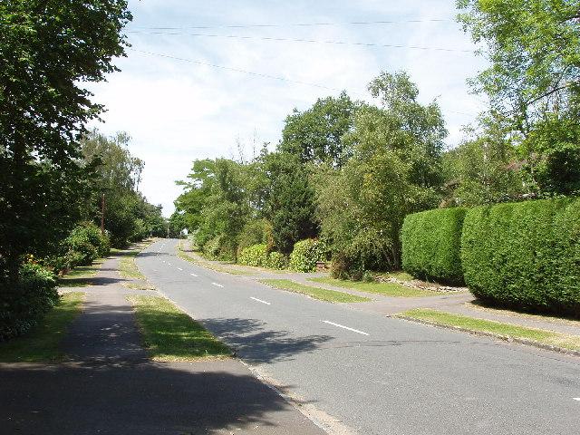 Fulmer Drive, Gerrards Cross