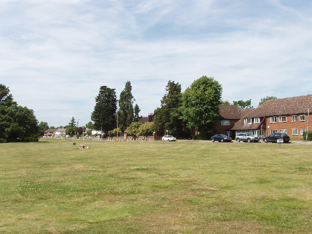 Gerrards Cross Common