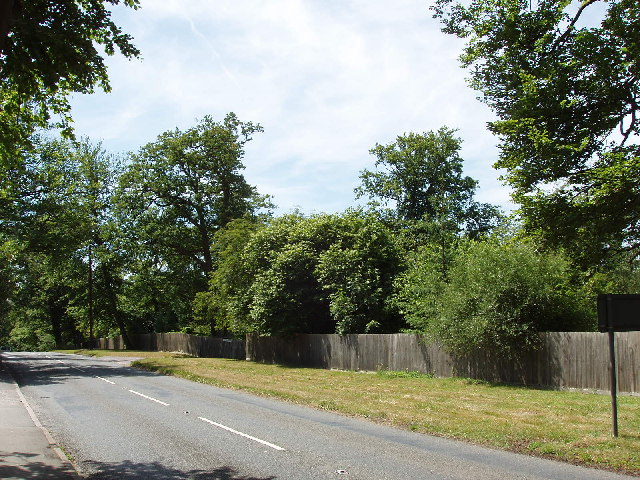 Windsor Road, Gerrards Cross