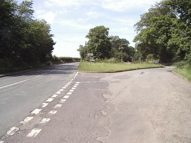 Bagmoor Lane