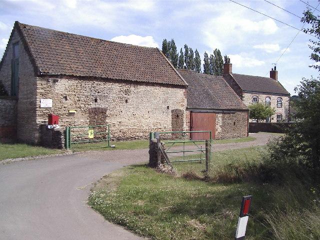 Bagmoor Farm