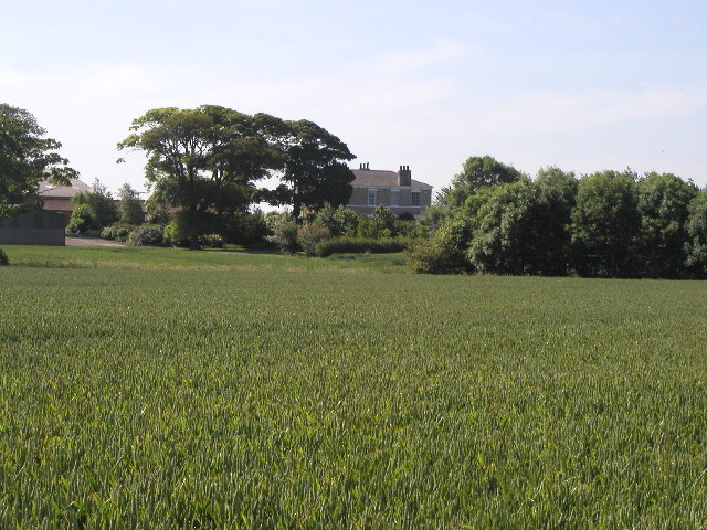Nuthill Farm