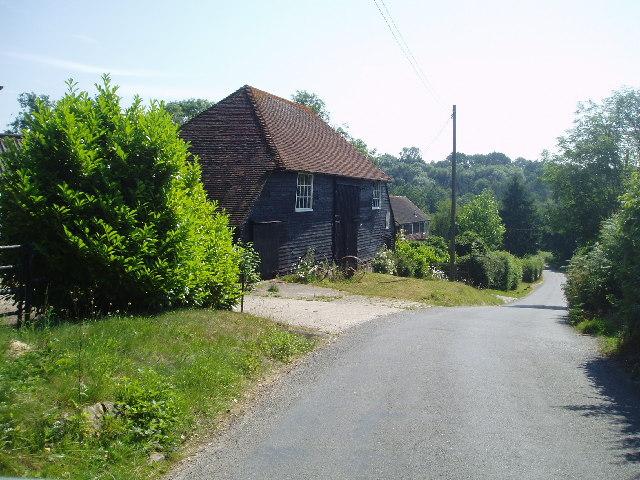 Farm at Bell Lane