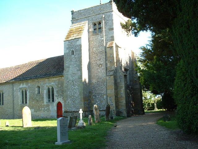 Poling Church