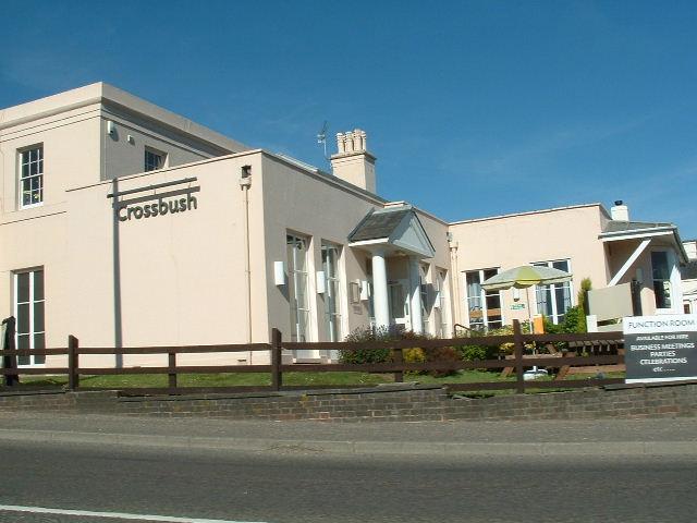 Crossbush Hotel