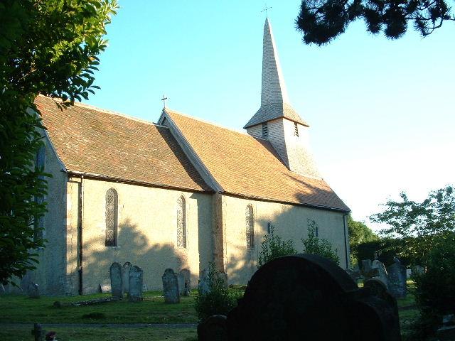 Tangmere Church