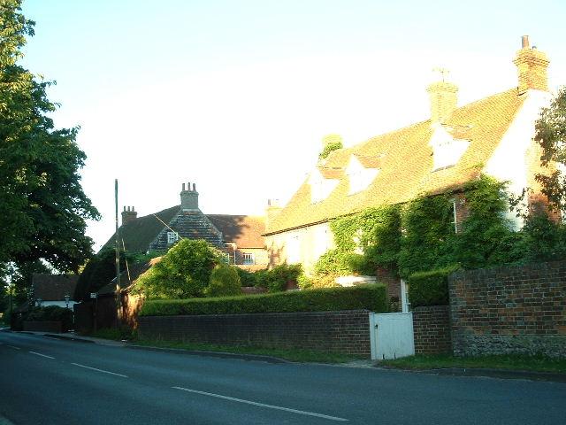Shopwyke Grange