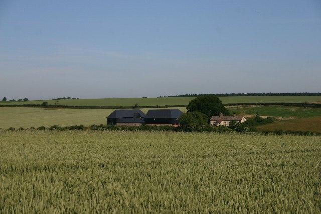 Westley Bottom Farm