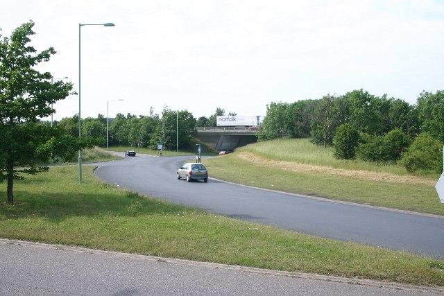 Westley Interchange