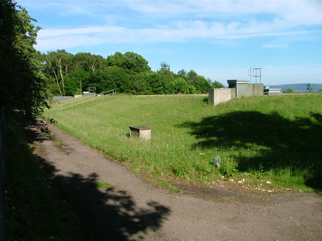 Covered Reservoir, Newby