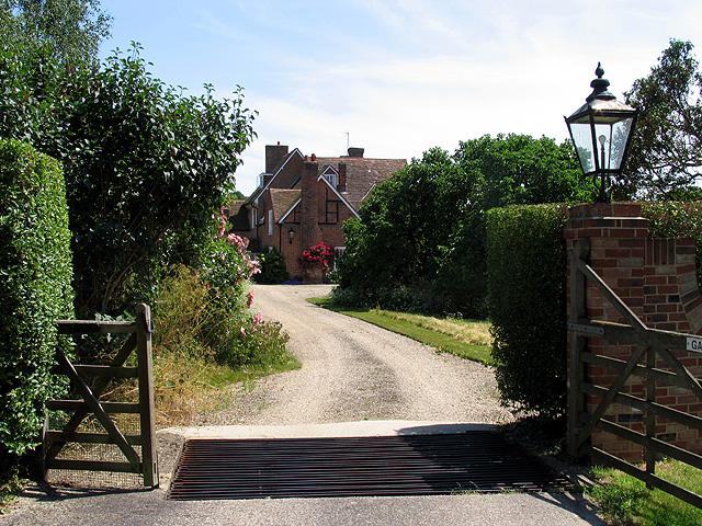 Gatehampton Manor