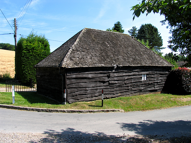 Farm (Lodge) near Streatley