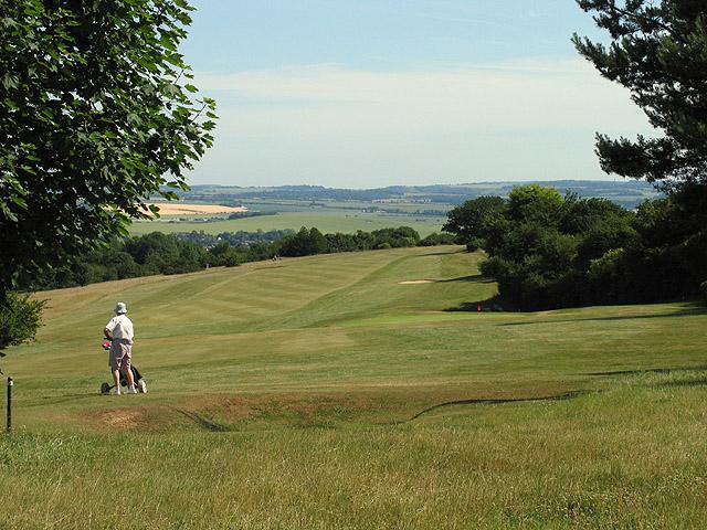 Streatley Golf Course