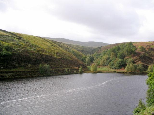 Billberry Reservoir
