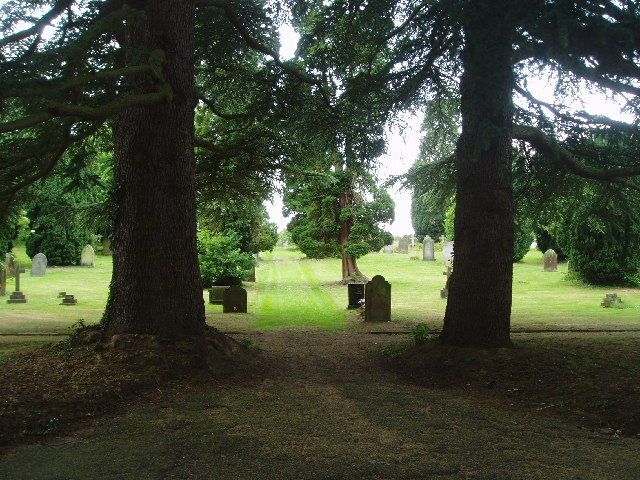 Forest Row Cemetery