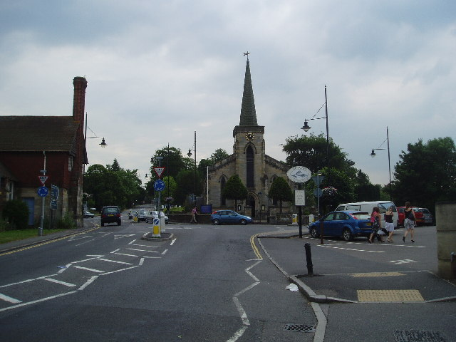 Forest Row centre