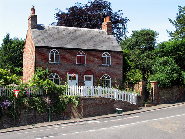 Cottage in Whitchurch-on-Thames