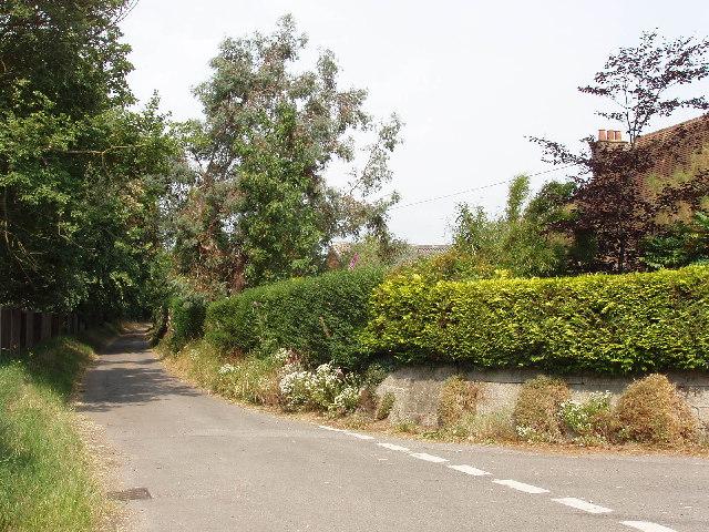 Blacksmiths Lane, Denham Mount