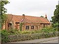 SU9684 : Church of St John the Evangelist, Farnham Common by David Hawgood