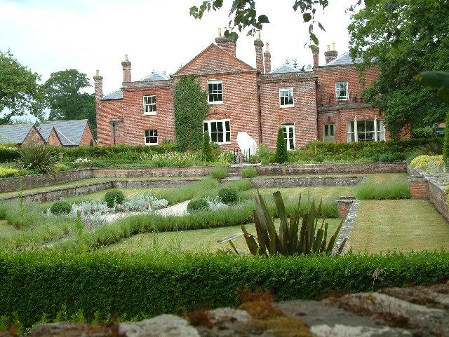 Home Farm, Hampshire