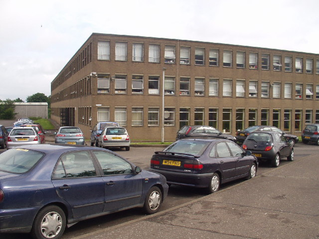 Gleniffer High School