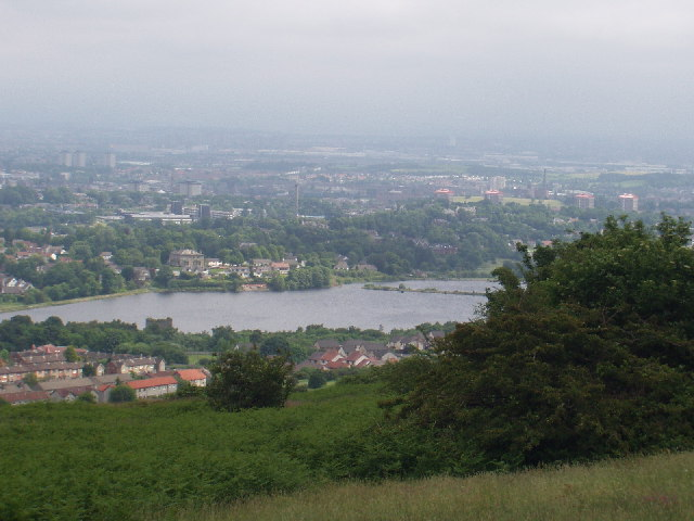 Stanely Reservoir